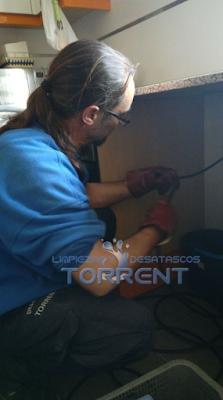 servicios urgentes desatascos Torrent